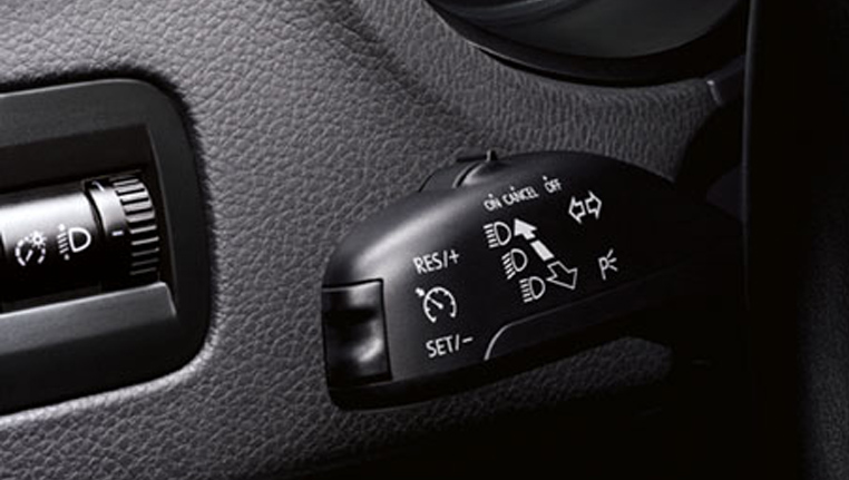 Volkswagen Polo Sedan Indicators